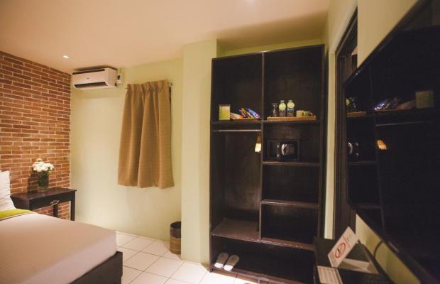 фото отеля Verbena изображение №33