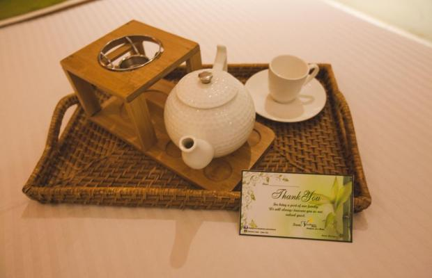 фотографии отеля Verbena изображение №19