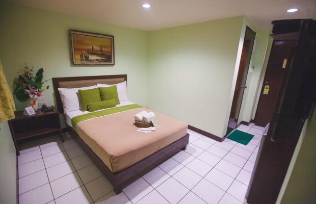 фото отеля Verbena изображение №13