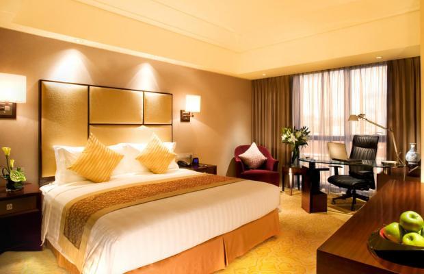 фотографии отеля Radisson Blu Shanghai Hong Quan изображение №23