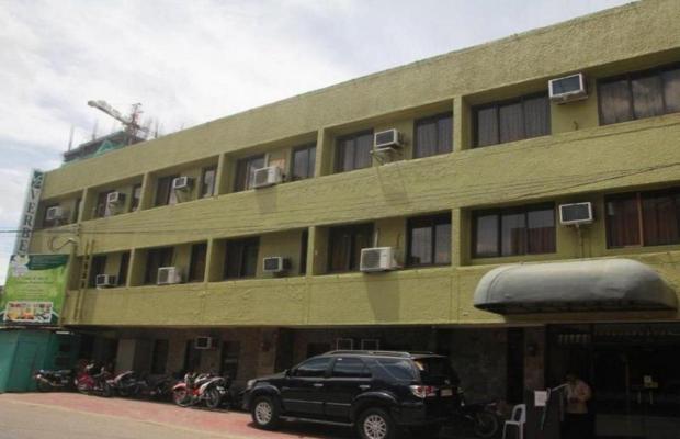 фото отеля Verbena изображение №1