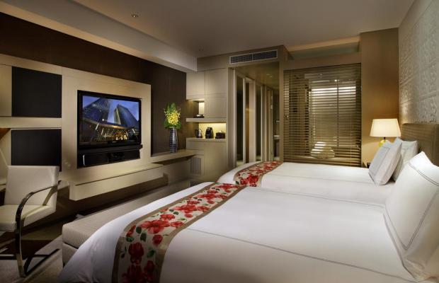 фотографии отеля InterContinental Shanghai Puxi изображение №51