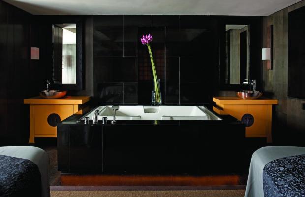 фото отеля Four Seasons Hotel Shanghai изображение №21