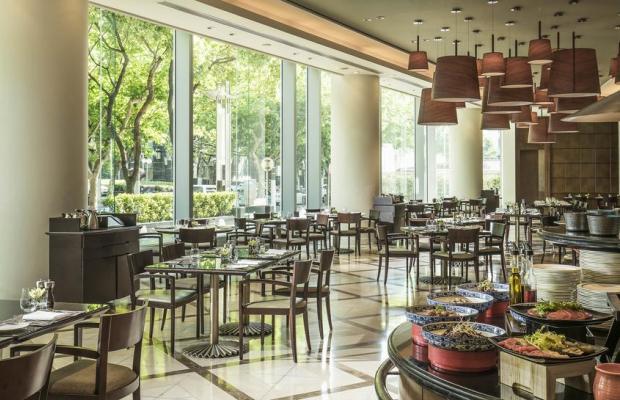 фотографии Four Seasons Hotel Shanghai изображение №4
