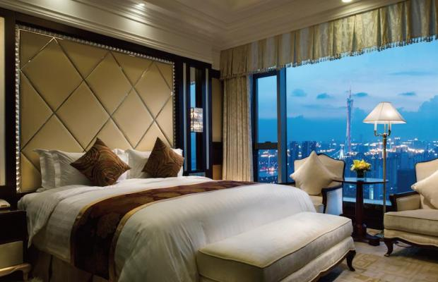 фото отеля Soluxe Hotel Guangzhou изображение №29