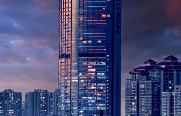 фотографии отеля Soluxe Hotel Guangzhou изображение №23