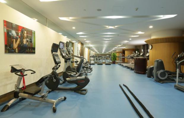 фото Soluxe Hotel Guangzhou изображение №14