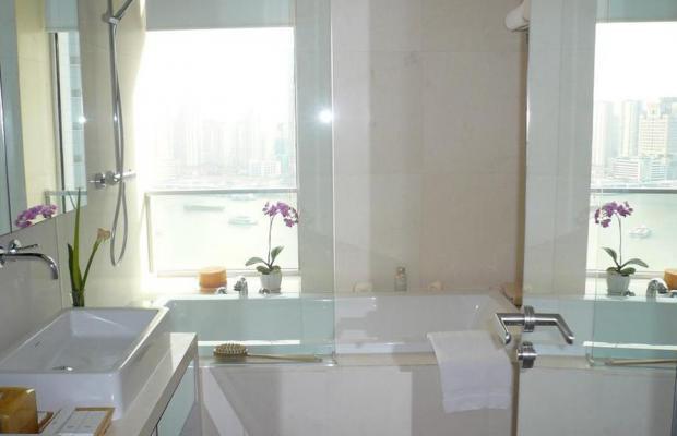 фото Fraser Suites Top Glory изображение №22