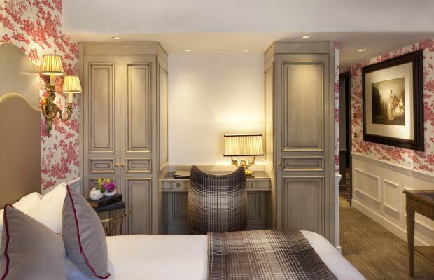 фото отеля La Maison Favart изображение №25
