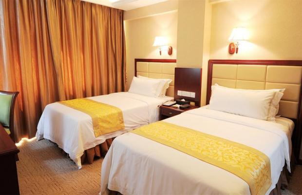 фото Vienna International Hotel Shanghai Hengshan Road (ex. Jian Gong Jin Jiang) изображение №22