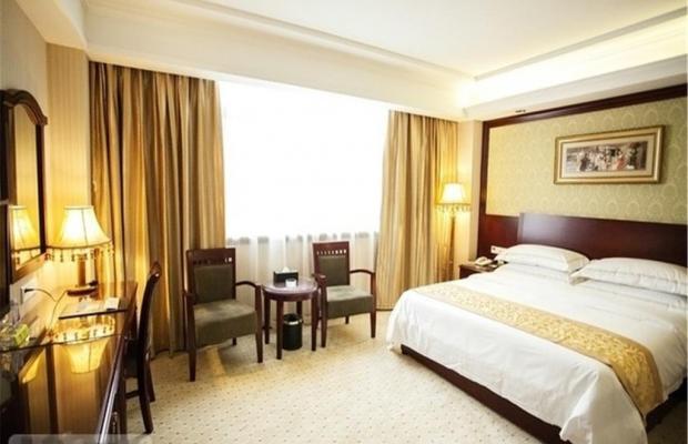 фотографии Vienna International Hotel Shanghai Hengshan Road (ex. Jian Gong Jin Jiang) изображение №16