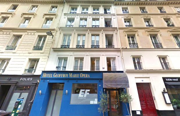 фото отеля Geoffroy Marie Opera изображение №1