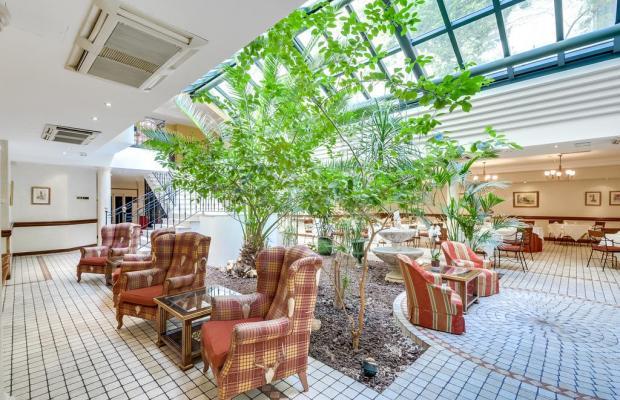 фото отеля Villa Beaumarchais изображение №17