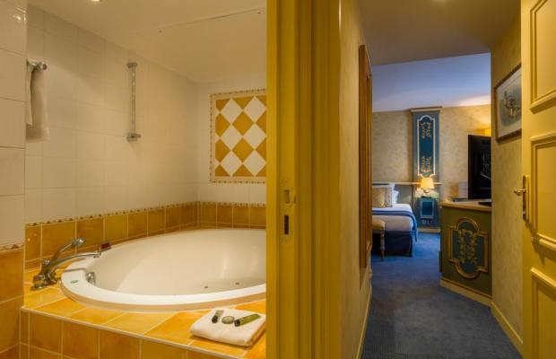 фотографии отеля Villa Beaumarchais изображение №15