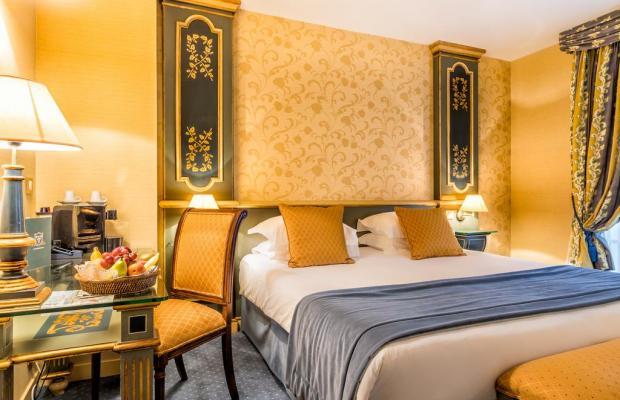 фото Villa Beaumarchais изображение №6