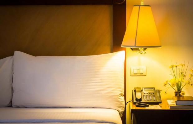 фото Citi Park Hotel изображение №30
