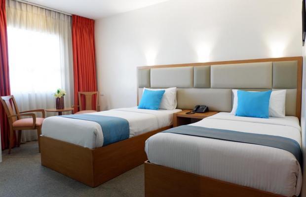фотографии Citi Park Hotel изображение №16