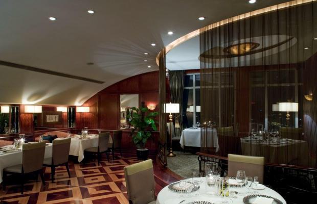 фотографии The Hongta Hotel, A Luxury Collection Hotel (ex. The St. Regis Shanghai) изображение №16