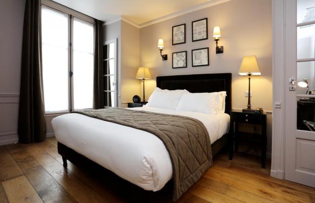 фотографии отеля Saint-Louis Pigalle (ex. Gisendre) изображение №35