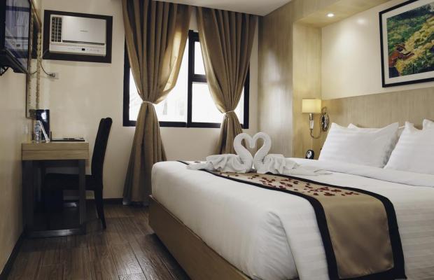 фото отеля Golden Prince Hotel & Suites изображение №25