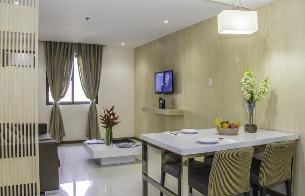 фото Golden Prince Hotel & Suites изображение №22
