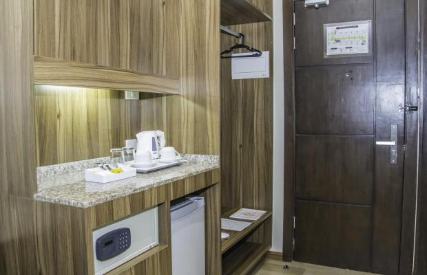 фото отеля Golden Prince Hotel & Suites изображение №17
