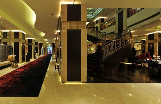 фотографии The Yangtze Boutique Shanghai (ex. The Langham Yangtze) изображение №4