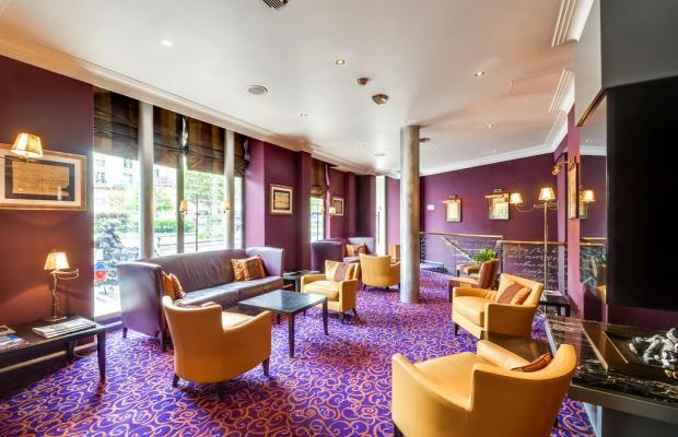 фото отеля Villa Lutece Port Royal изображение №13