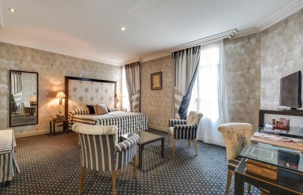 фото отеля Villa Lutece Port Royal изображение №9