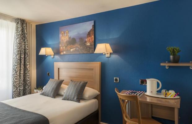 фото отеля My Hotel In France Le Marais изображение №13
