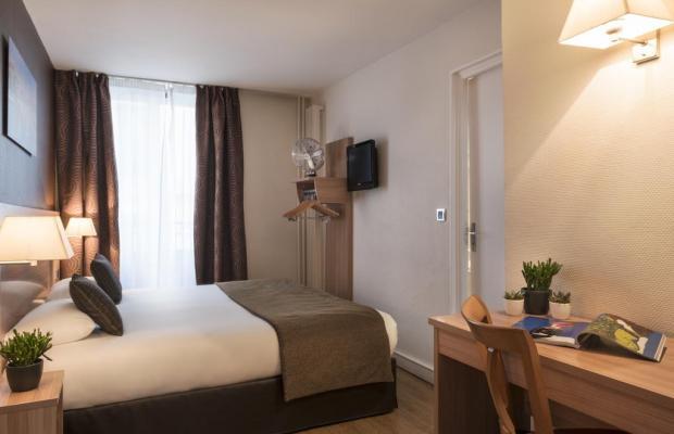 фотографии My Hotel In France Le Marais изображение №12
