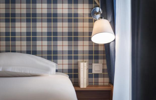 фото Hotel Boris V. by Happyculture (ex. My Hotel In France Levallois) изображение №6