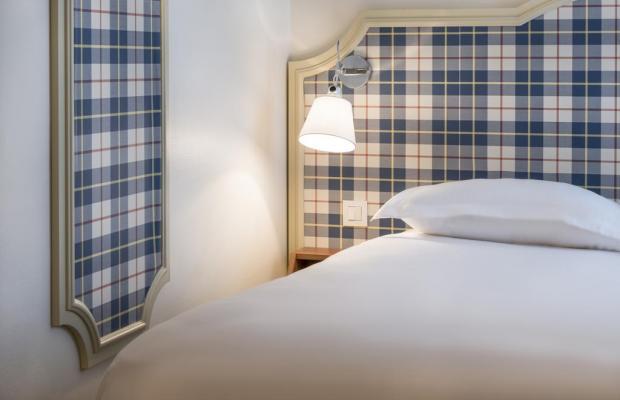 фото отеля Hotel Boris V. by Happyculture (ex. My Hotel In France Levallois) изображение №5