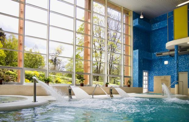 фотографии Spa Boutique Hotel Lowenstein изображение №24