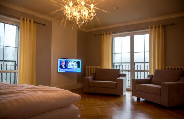 фото отеля Spa Boutique Hotel Lowenstein изображение №9