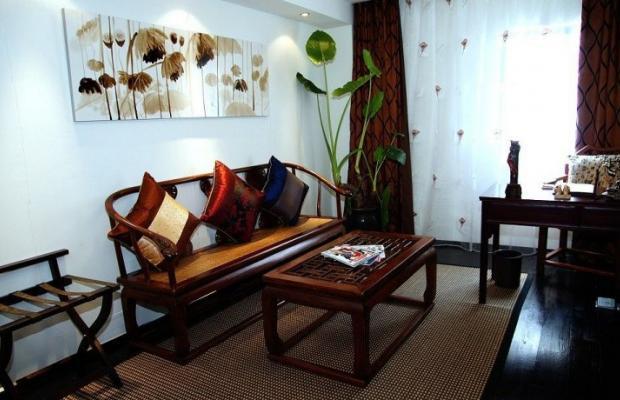 фотографии отеля Gaotique House изображение №19