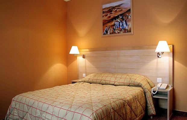 фотографии отеля Grand Hotel Dore изображение №19