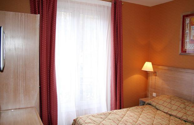 фотографии отеля Grand Hotel Dore изображение №7