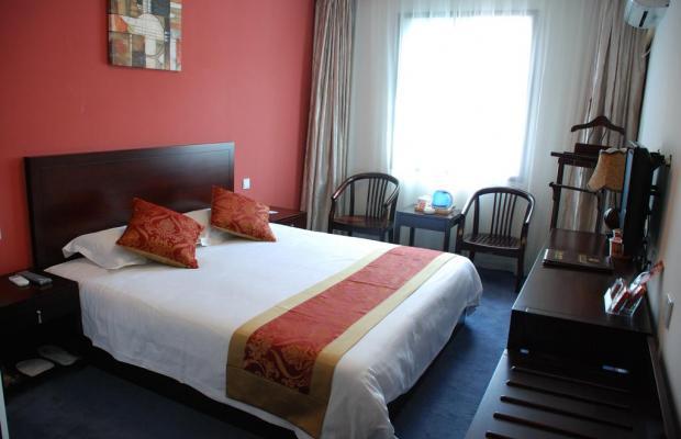 фото Good Dream Business Hotel Shanghai Changning изображение №18