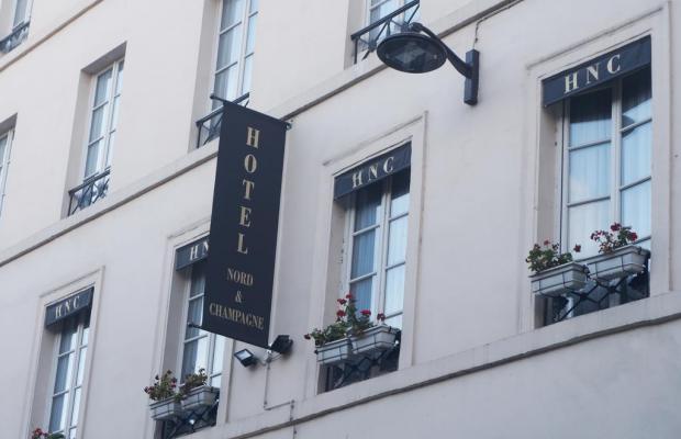 фото отеля Nord et Champagne изображение №1
