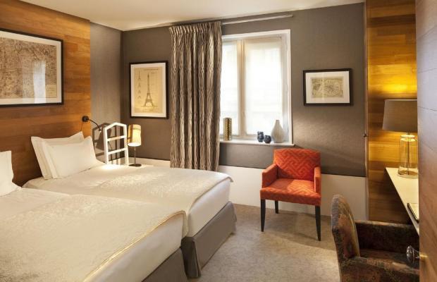 фото отеля La Villa Saint Germain изображение №21