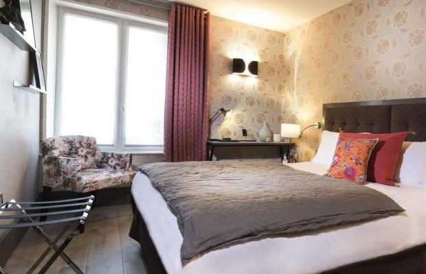 фото отеля La Villa Saint Germain изображение №9