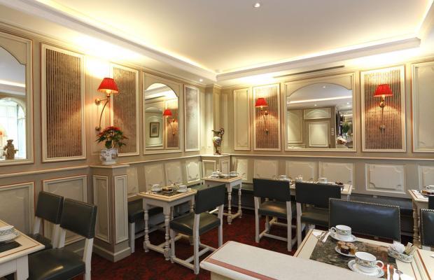 фотографии Au Manoir Saint Germain des Pres изображение №16