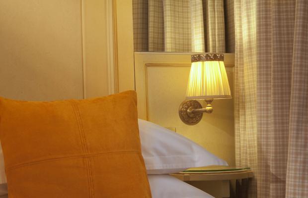 фото отеля Au Manoir Saint Germain des Pres изображение №9