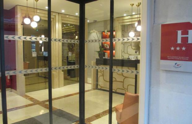 фотографии отеля Yllen Eiffel изображение №11