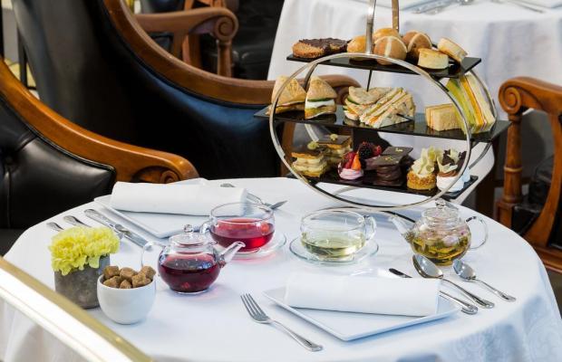 фотографии Marriott Hotel Champs-Elysees изображение №28