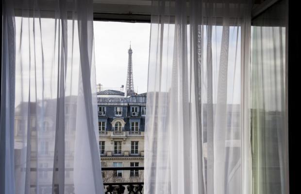 фото Marriott Hotel Champs-Elysees изображение №14