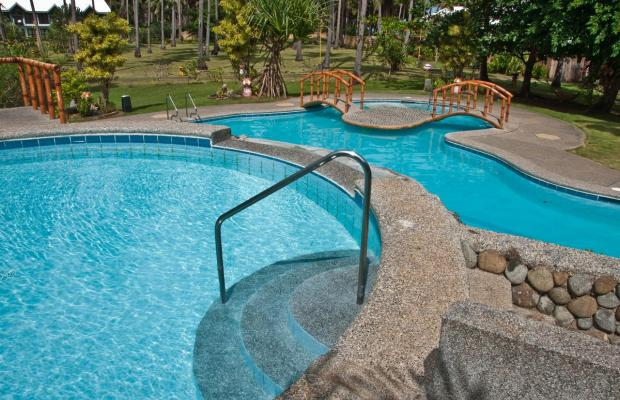 фото отеля Crystal Paradise Resort Spa & Winery изображение №1