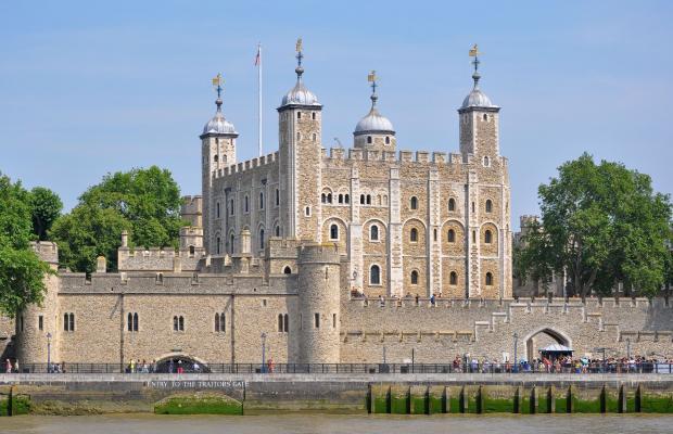 фото Thistle Kensington Palace изображение №6