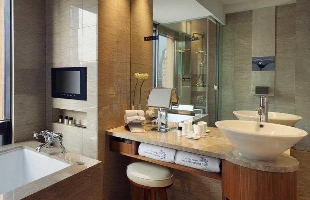 фотографии отеля Les Suites Orient Bund изображение №15